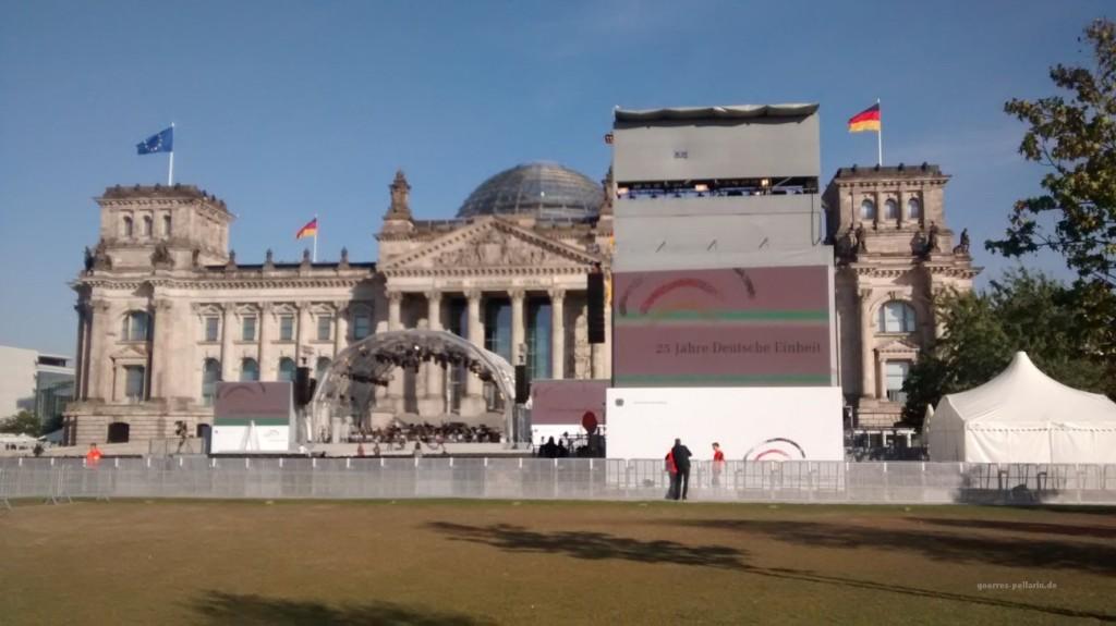 reichstag berlin besichtigung